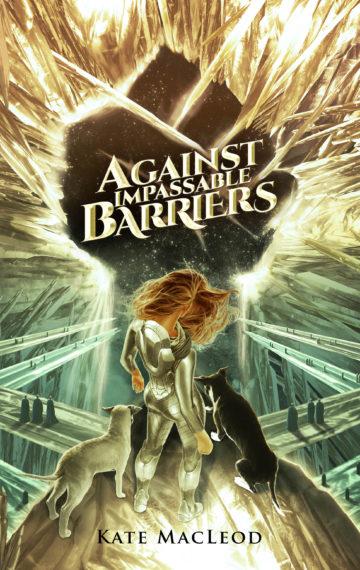 Against Impassable Barriers