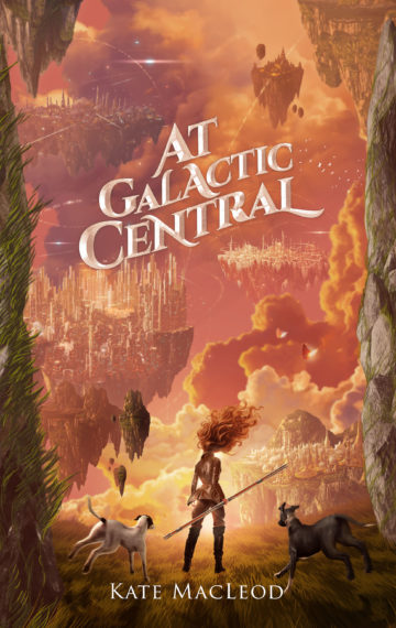 At Galactic Central