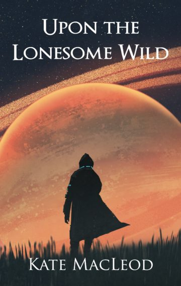 Upon the Lonesome Wild